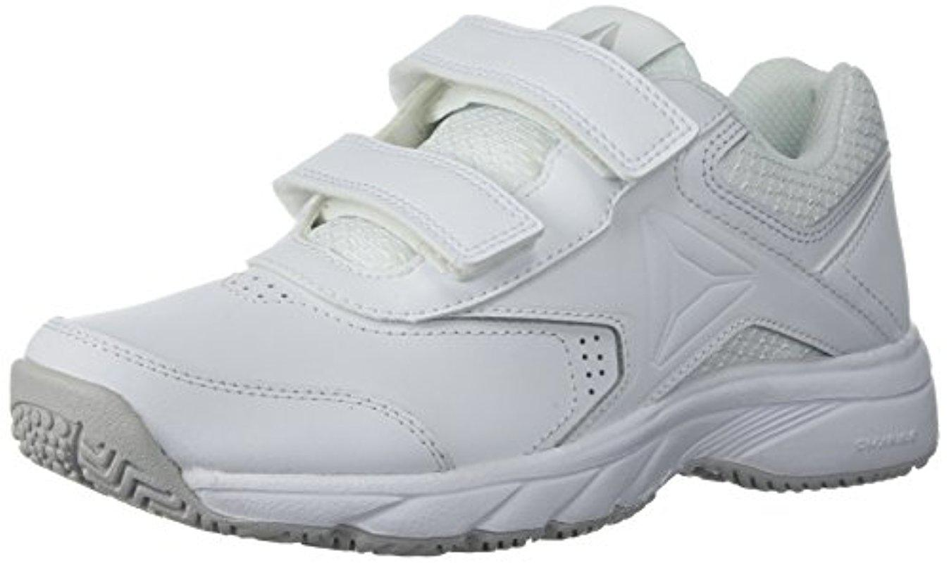 f07b3728364d7 Lyst - Reebok Work N Cushion 3.0 Kc Sneaker in White