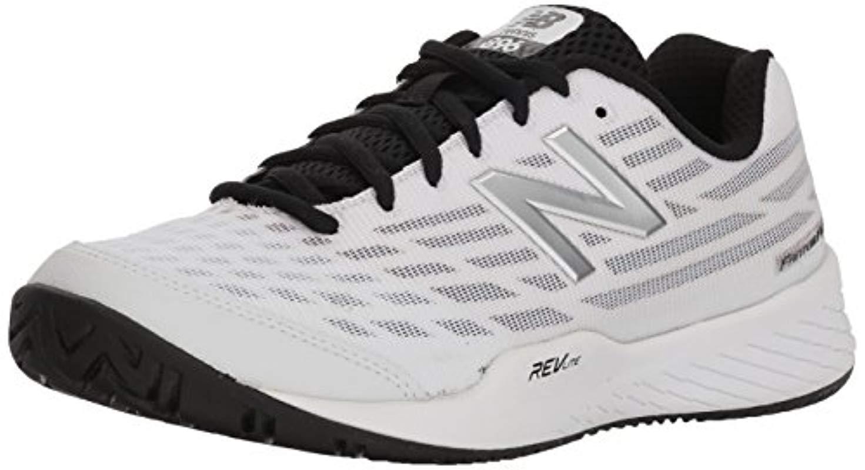 7cd637d58a4 Lyst - New Balance 896v2 Hard Court Tennis Shoe