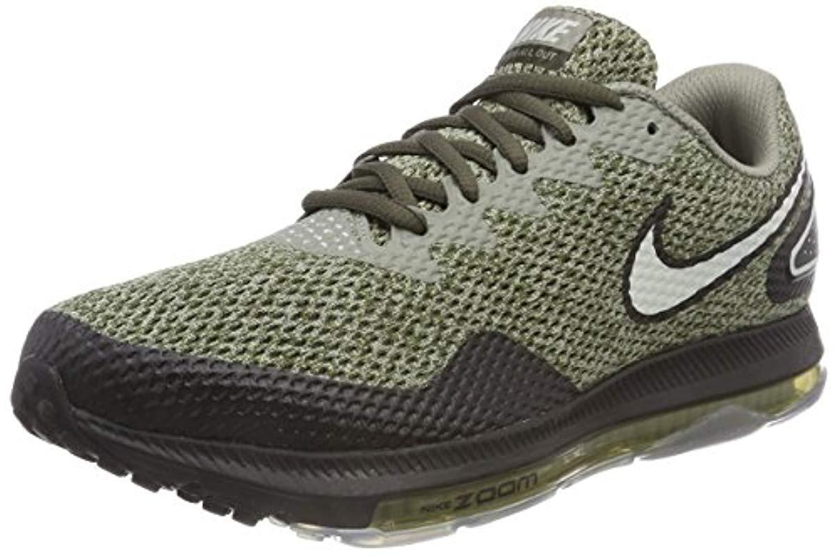2f64bda4c78a Nike Zoom All Out Low 2 Gymnastics Shoes for Men - Lyst