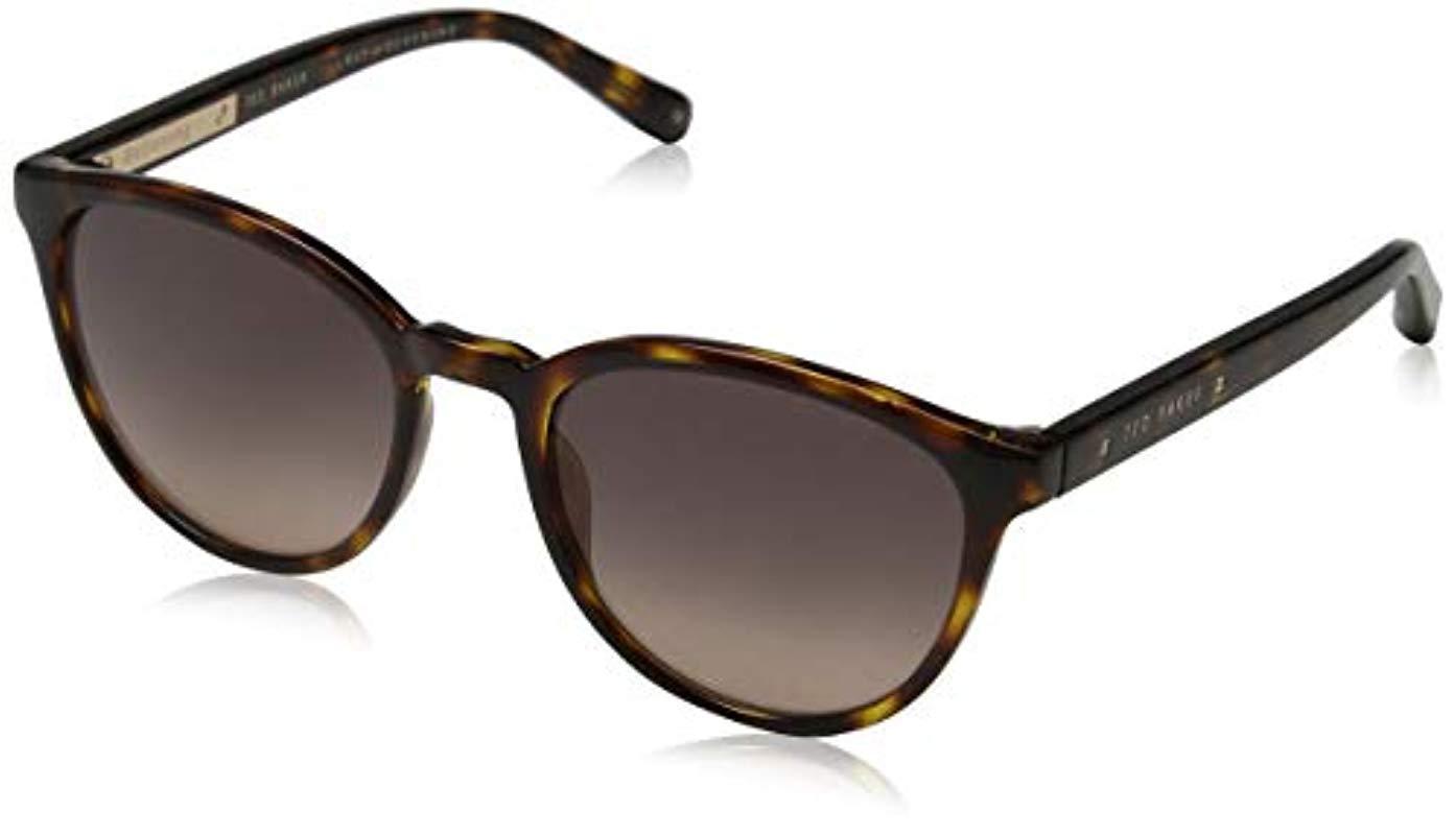 6d1060700da Ted Baker. Women s Sunglasses Cecile ...