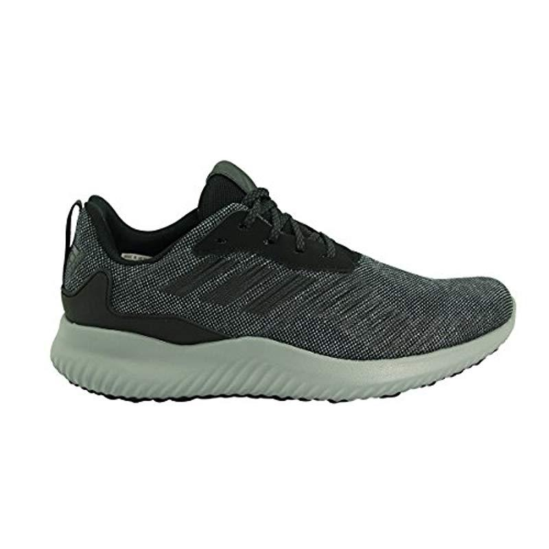 sports shoes 0d0f2 ccd23 adidas. Mens Gray s Alphabounce Rc Competition Running Shoes