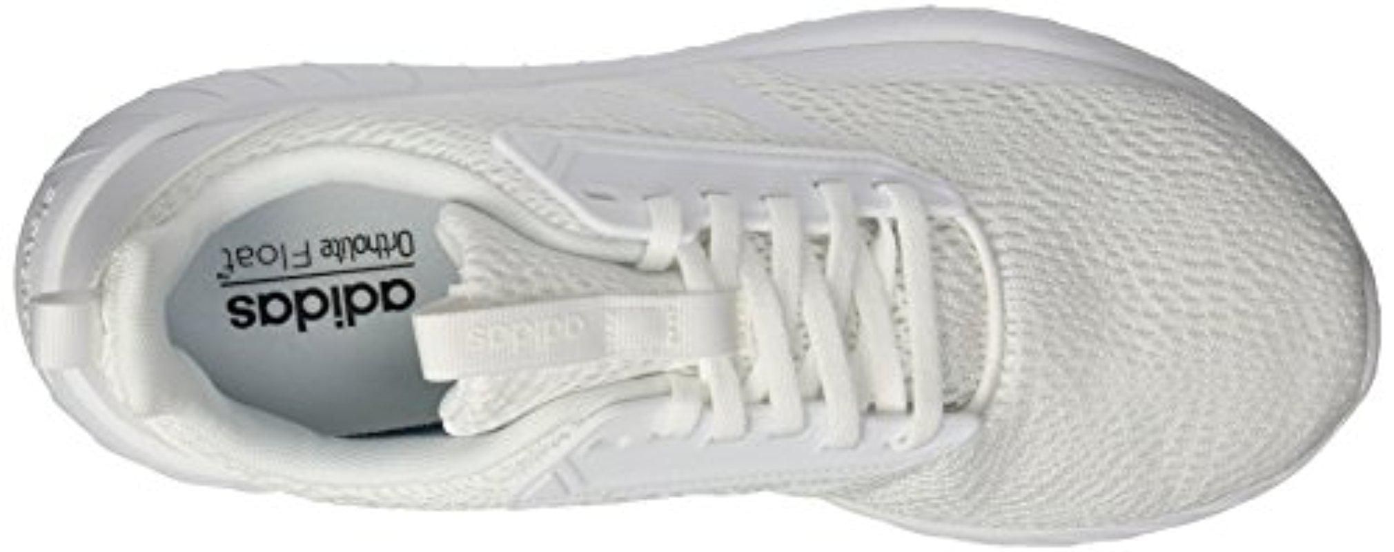 54c1864922f3 Lyst - adidas Questar Drive W in White