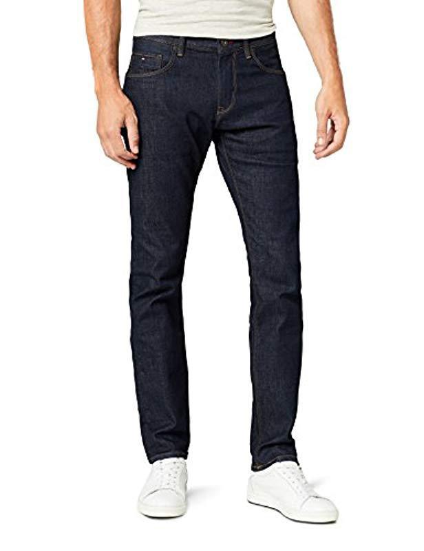 b2ffb774 Tommy Hilfiger Core Bleecker Slim Jean in Blue for Men - Lyst