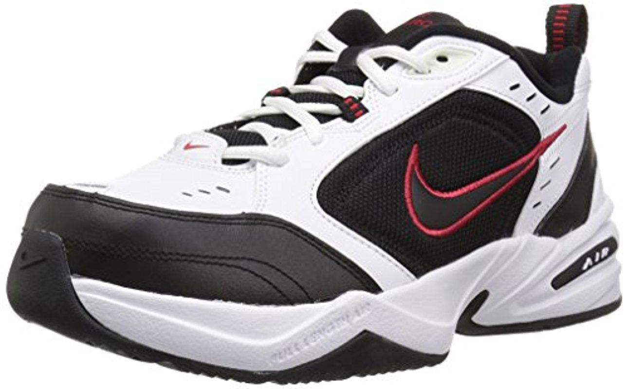 dfa1af065056c7 Lyst - Nike Air Monarch Iv Athletic Shoe