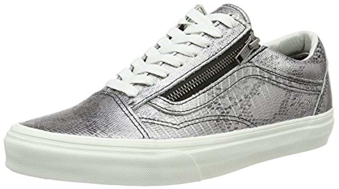 a86f15c8a812a5 Vans. Women s Adults  Old Skool Zip Low-top Trainers