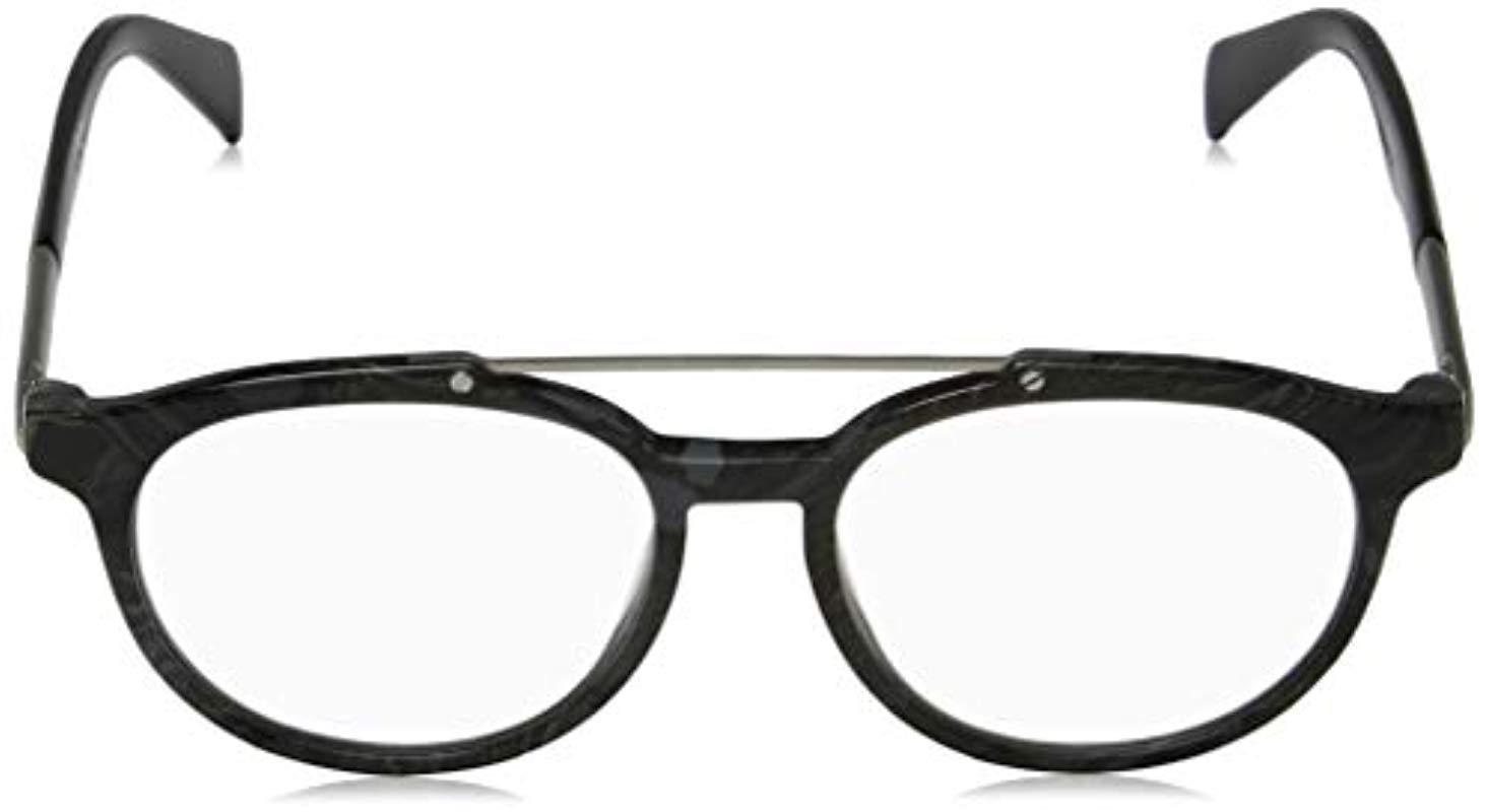3aa99a1e5a8 DIESEL Unisex Adults  Dl5194 Optical Frames