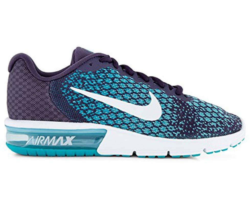 Scarpe Sportive Donna Nike Air Max Sequent 2 Amazon shoes