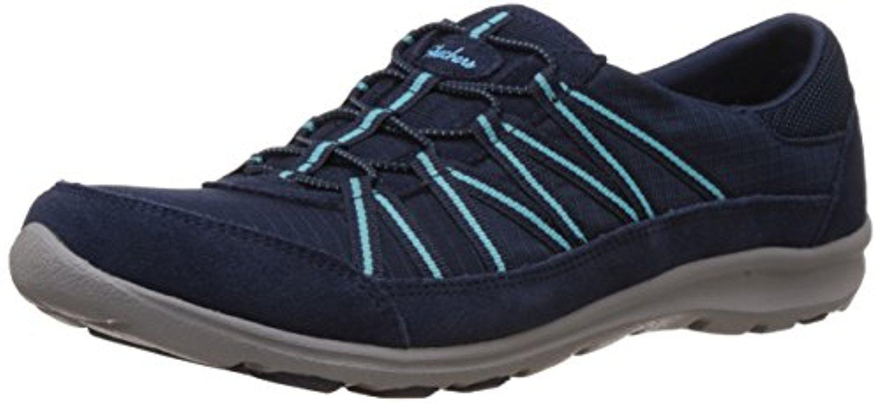Skechers Dreamchaser Romantic Trail Skylark Fashion Sneaker BCgoqeQFax