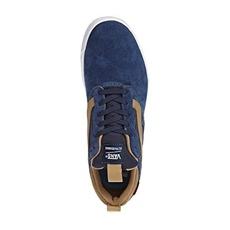 88f92466220c Vans. Blue Old Skool