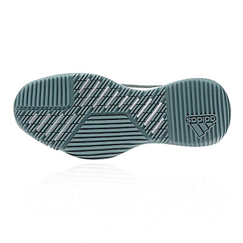 detailed look f7c2b 327db Adidas - Blue Crazytrain Lt Fitness Shoes for Men - Lyst. View fullscreen