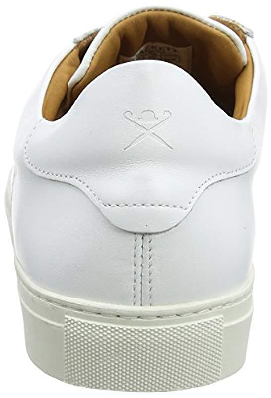 reputable site f456d 64d87 hackett-White-White-Basic-Blucher-Derbys.jpeg
