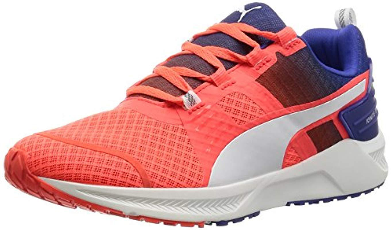 feb4feda0e9 Puma  s Ignite Xt V2 Wns Running Shoes in Red - Save ...