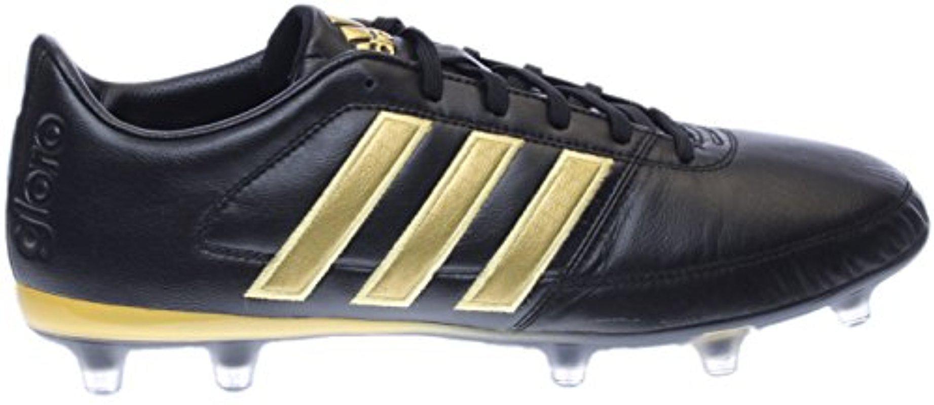 Lyst - Adidas Originals Adidas Performance Gloro 16.1 Fg Soccer Shoe ... 8d85987baca