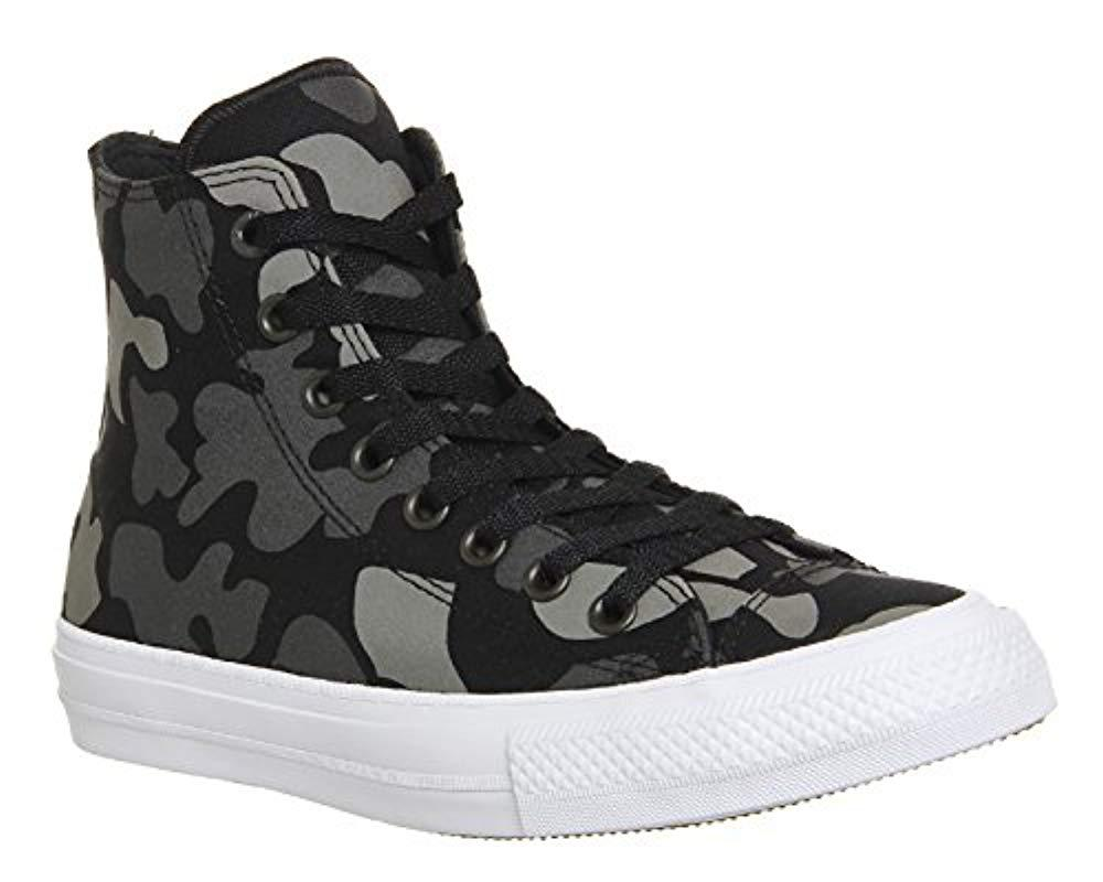 a4b9586d1a0 Converse Unisex Adults  Chuck Taylor All Star Ii Hi-top Sneakers for ...