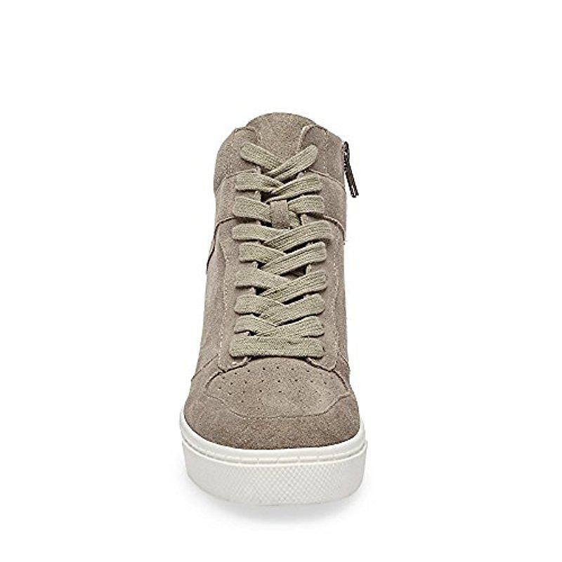 85c481fe41a Lyst - Steve Madden Noah Sneaker