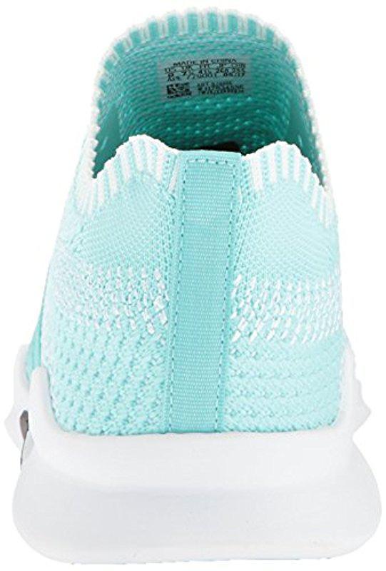 b47e29128965 Adidas Originals - Blue Eqt Support Adv Pk W - Lyst. View fullscreen