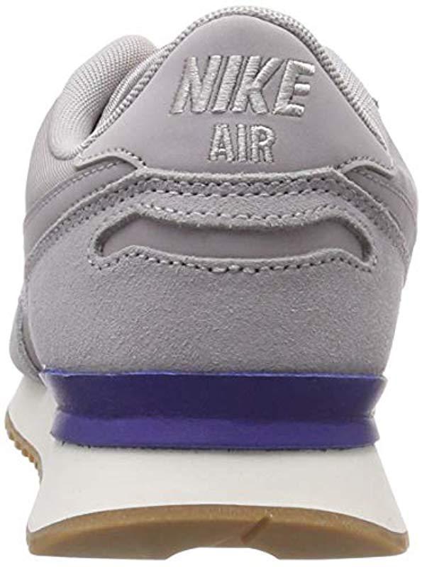 Men's Air Max 1 Shoes Atmosphere GreyDeep Royal BlueSail
