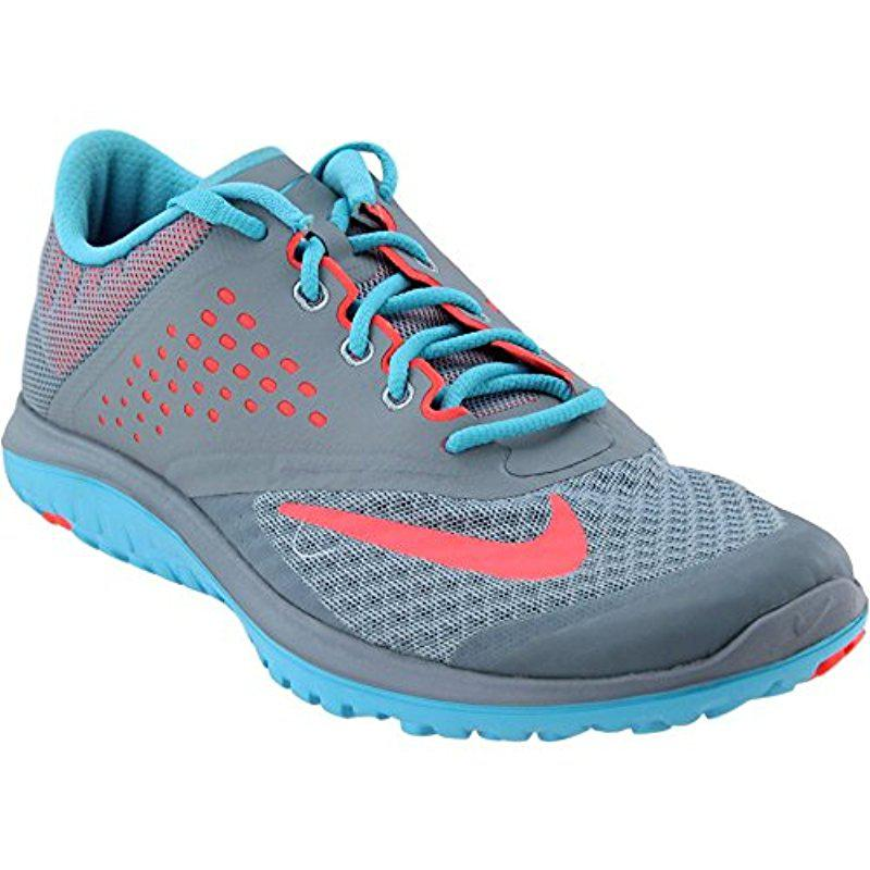 39ab66143b79 ... wholesale nike. womens gray fs lite 2 running shoes 59a13 a51b1