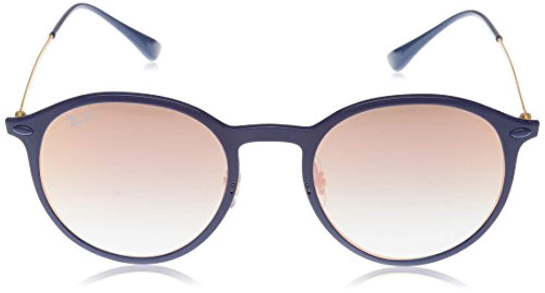 unisex Negro 4224 sol adultas ban Gafas 49 de Ray xOq1wICCnE