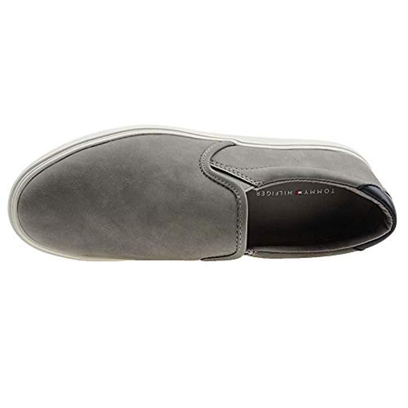 6b8052715924d Lyst - Tommy Hilfiger Oda Sneaker in Gray for Men