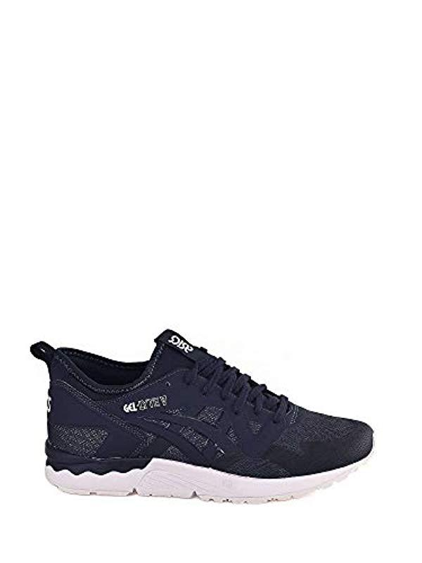 wholesale dealer 7cb5b 547fb Asics Unisex Adults' Gel-lyte V Ns Trainers in Blue - Save ...
