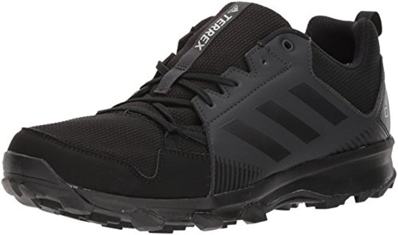 lyst adidas originali terrex tracerocker gtx tracce di scarpe da corsa in