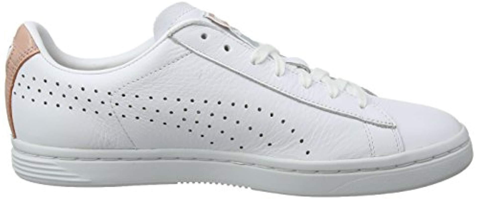 4637a8a9a1af PUMA Unisex Adults  Court Star Nm Low-top Sneakers - Lyst