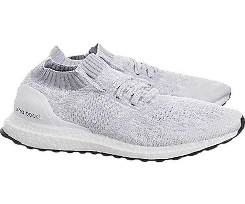 805554462805e Lyst Adidas Pureboost Reigning Champ M Running Shoe In White For Men