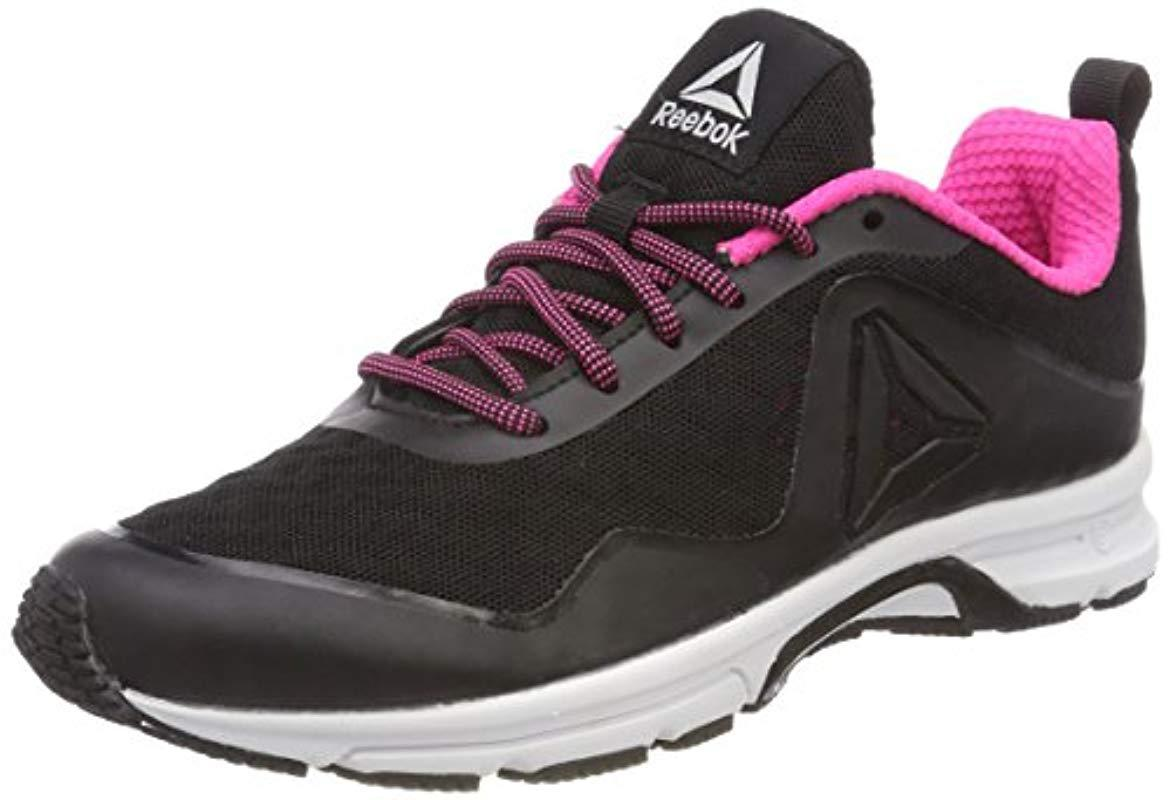Reebok running shoes in black save lyst jpg 1170x800 Reebok shoes amazon c91c6d2ca