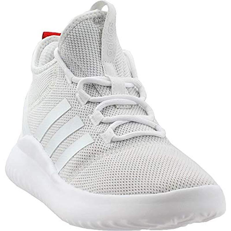 best website 272eb 0fa55 adidas. Mens White Cf Ultimate Bball