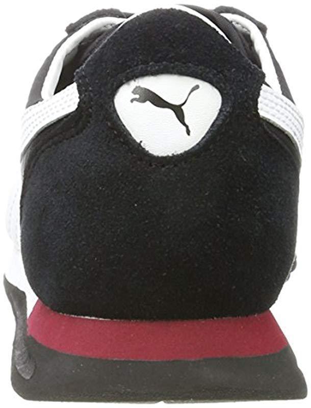b0736bfb6efa97 Puma Unisex Adults  Jogger Og Trainers in Black for Men - Lyst