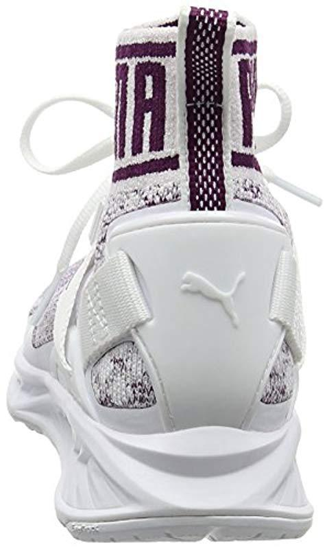 PUMA - White  s Ignite Evoknit Multisport Outdoor Shoes - Lyst. View  fullscreen 69ab3f1b8