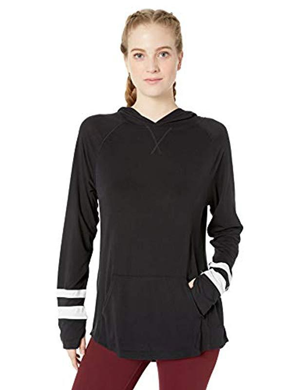 598cc723 Lyst - Champion Phys. Ed. Hoodie in Black - Save 40%