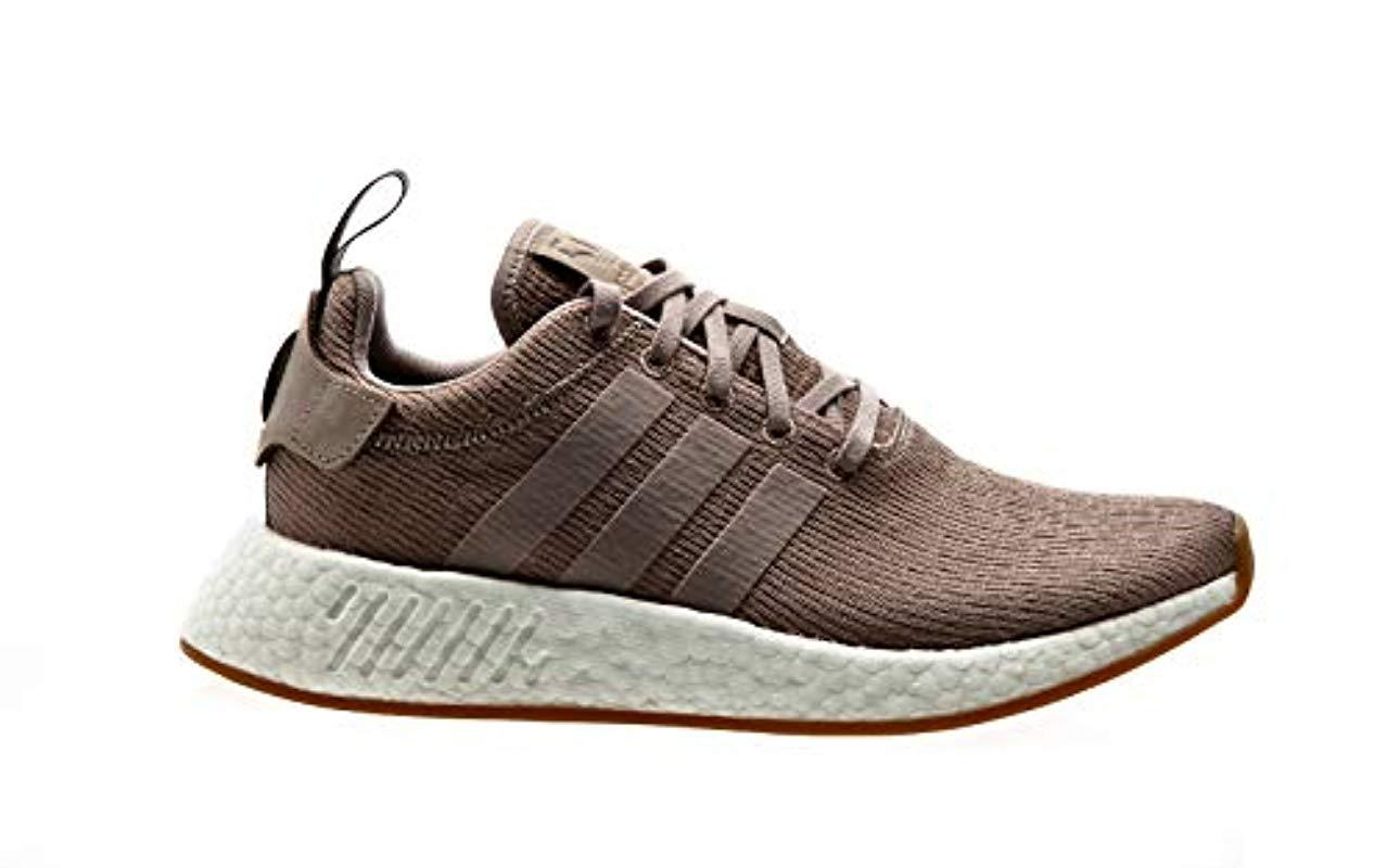 san francisco ea5bc 10e81 ... the best attitude 0a5ab 1197e Adidas s Nmdr2 Gymnastics Shoes in Gray  for Men - Lyst