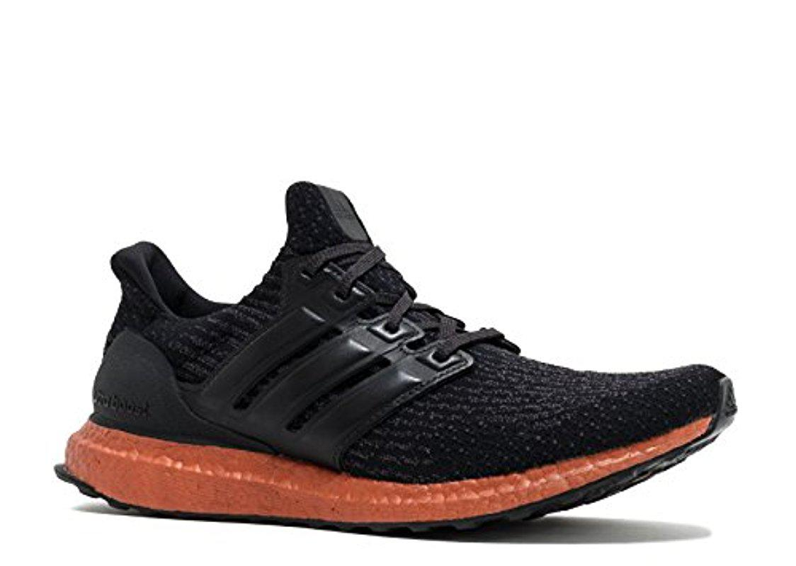 3a07169091343 Lyst - adidas Performance Ultra Boost M Running Shoe in Black for ...