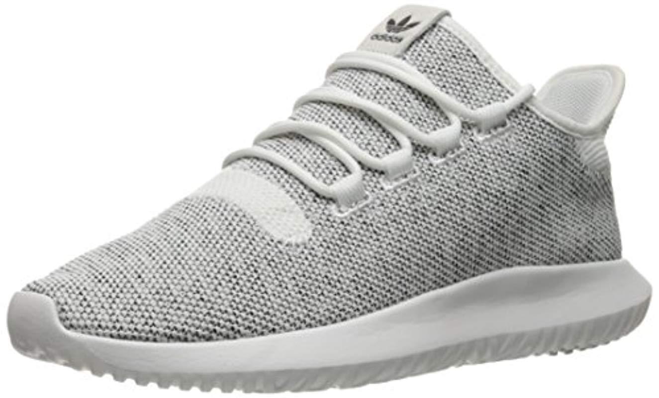 7b8aa58af6c8a adidas  s Tubular Shadow Gymnastics Shoes Green for Men - Lyst