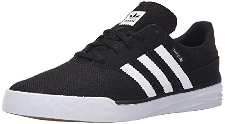 lyst adidas performance - skate - schuhe in schwarz für männer