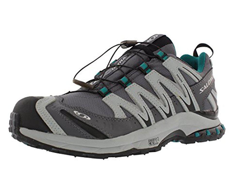 Yves Salomon. Women s Xa Pro 3d Ultra 2 Waterproof Trail Running Shoe a3906f29d7
