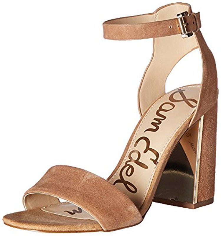 Sam Edelman Yuli amazon-shoes bianco Pelle Amazon Comprar Barato Nicekicks Despacho Barato p0BWu97