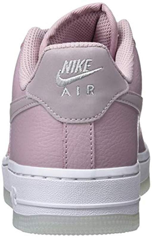853de74f963ca6 Nike - Multicolor Wmns Air Force 1  07 Ess Gymnastics Shoes - Lyst. View  fullscreen