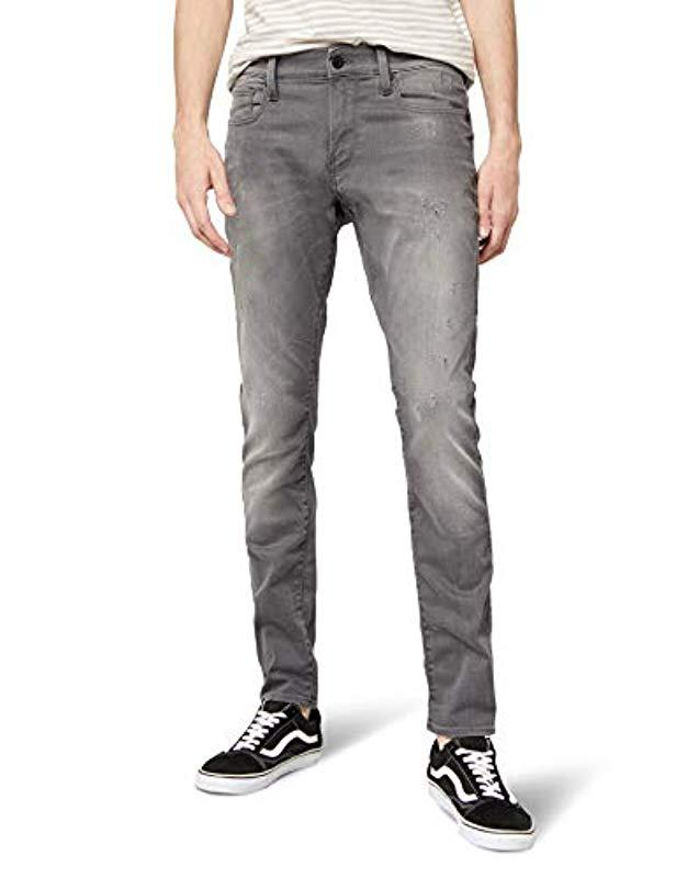 De SkinnyJeans Raw Lyst Para Revend G Star Hombre MzSpGqVU