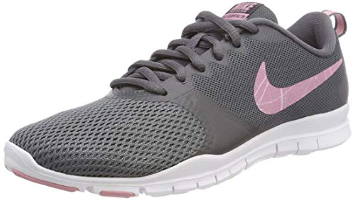 a93c1ecd747 Nike Flex 7 Cross Training Shoe in Gray - Lyst