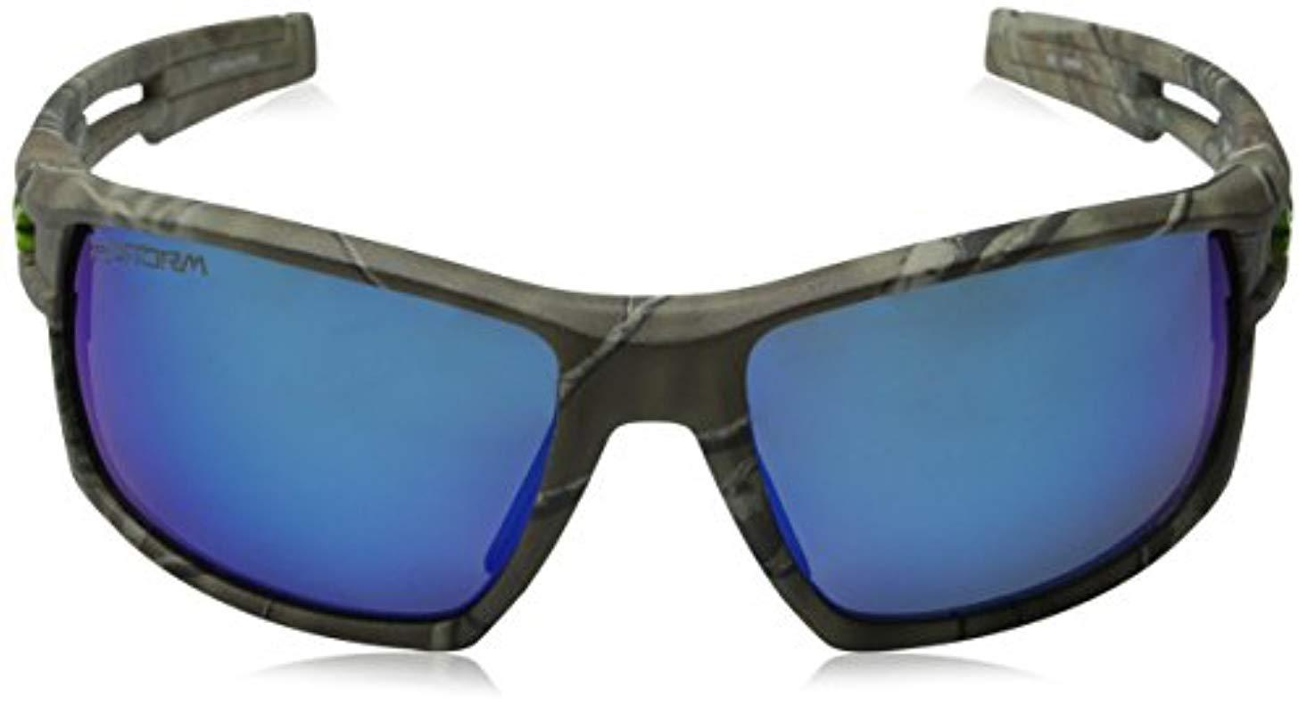 1291d1c875 Lyst - Under Armour Captain Storm 8630064-878708 Polarized ...