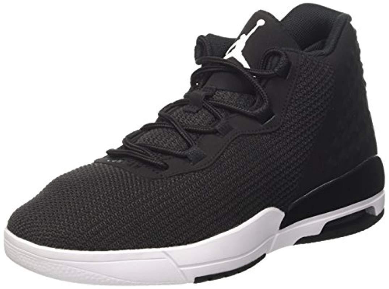 590cd5184673e Nike Jordan Academy Basketball Shoes in Black for Men - Lyst
