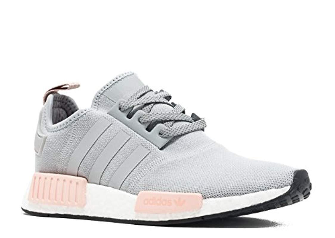 915d70be4c4d4 ... denmark adidas. mens gray originals nmd runner 08a6c 96ea6