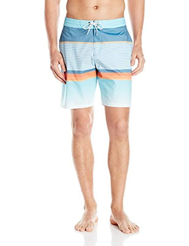 86d546778a Lyst - Billabong Spinner Lo Tide Boardshort in Blue for Men