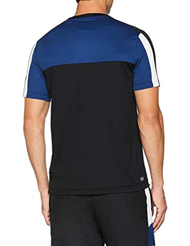 07eda3f5d7e Lacoste Th9472 T-shirt in Blue for Men - Lyst
