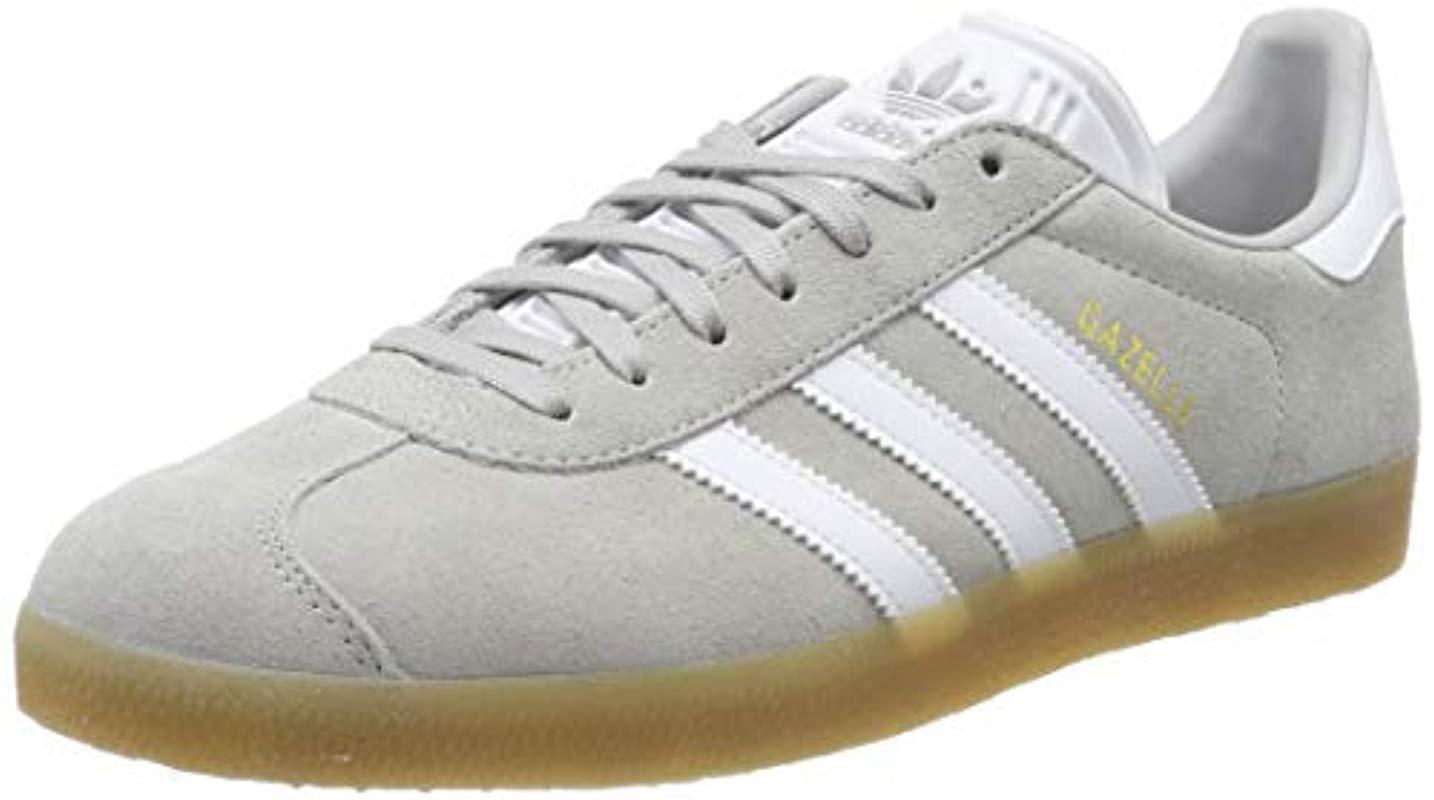 Lyst Adidas De Running Pour GazelleChaussures Homme NwPk8n0XO