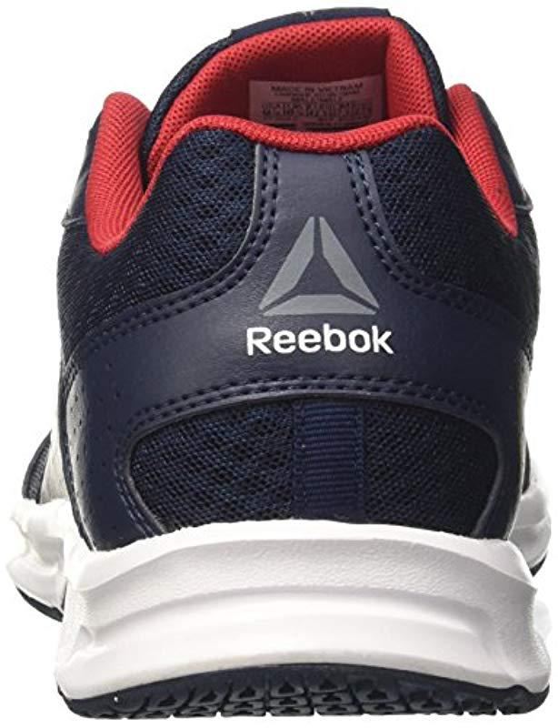 94c437f82e5a9d Reebok Express Runner Competition Running Shoes in Blue for Men - Lyst