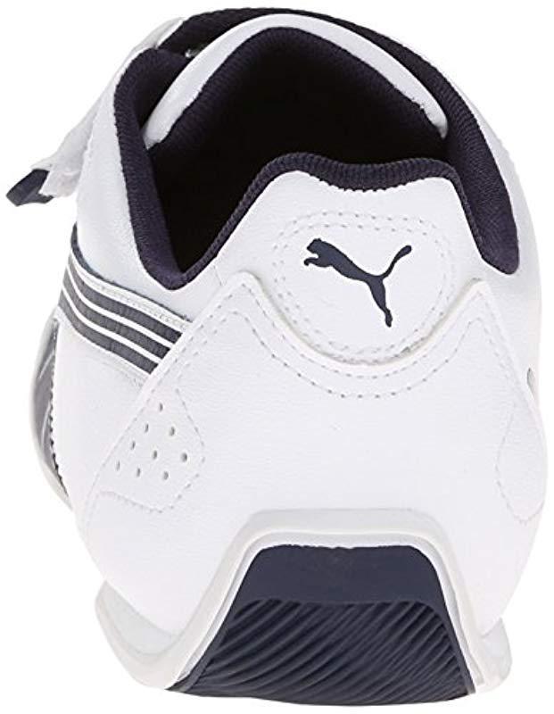 000dc64651cc Lyst - Puma Redon Move Fashion Sneaker in White for Men
